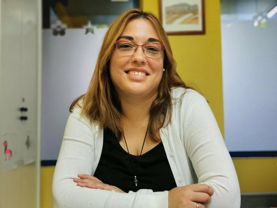María Lorenzo Valle