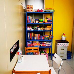 Centro de Lenguaje, Aprendizaje y Psicomotricidad